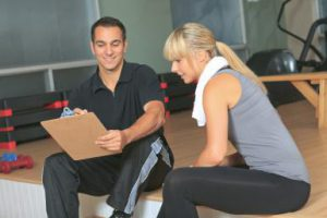 Gym Place - Program with Coach